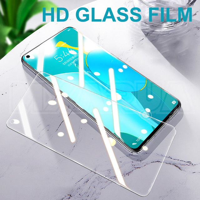 9D Full Protective Glass For Huawei Honor 30 20 10 Lite V30 V20 V10 Tempered Glass Honor 9 8 Lite 30i 20i 10i Screen Protector 6