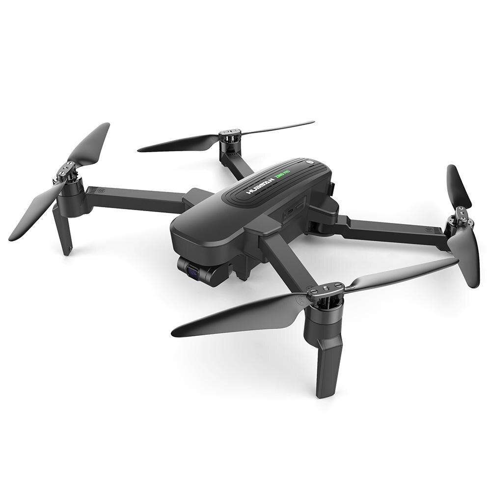 Hubsan ZINO PRO GPS 5G WiFi 4KM FPV mit 4K UHD Kamera 3-Achsen Gimbal Kugel panoramen RC Drone Quadcopter RTF
