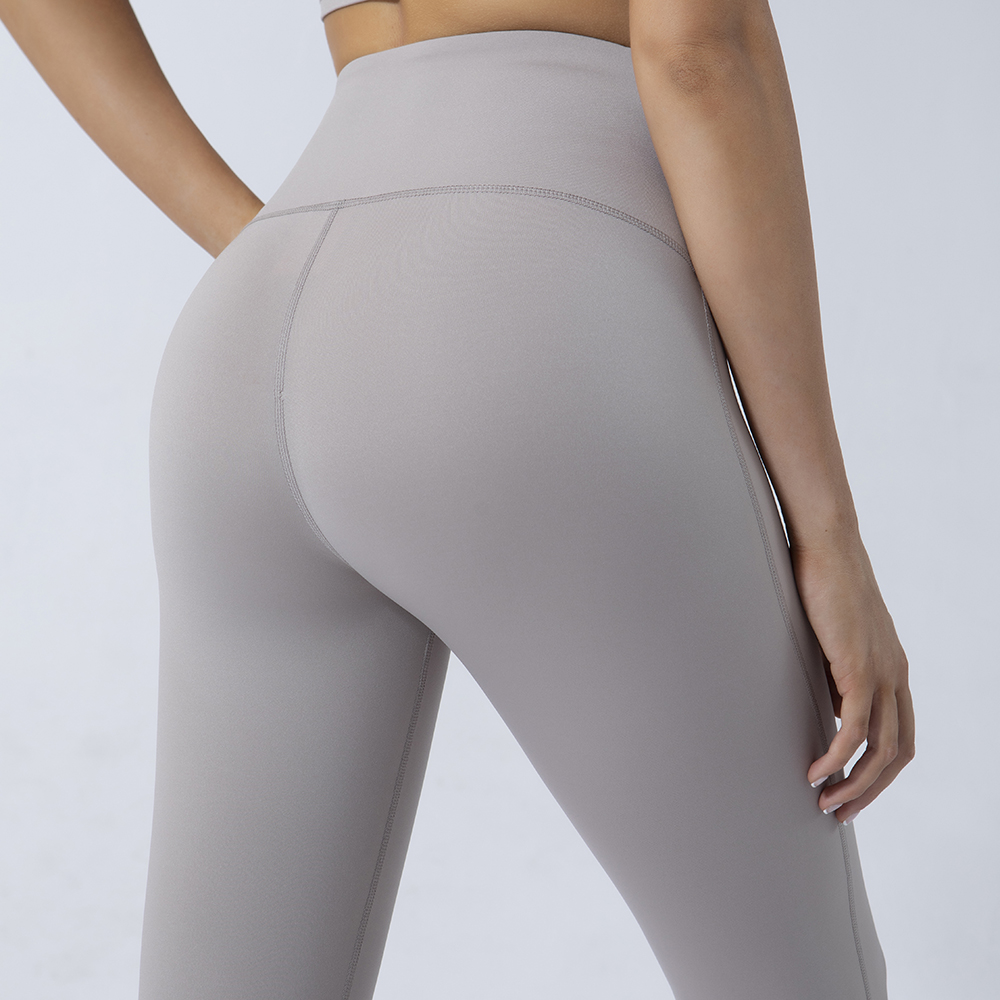 Fitness High Waist Legging Tummy Control Seamless Energy Gymwear Workout Running Activewear Yoga Pant Hip Lifting Trainning Wear 6