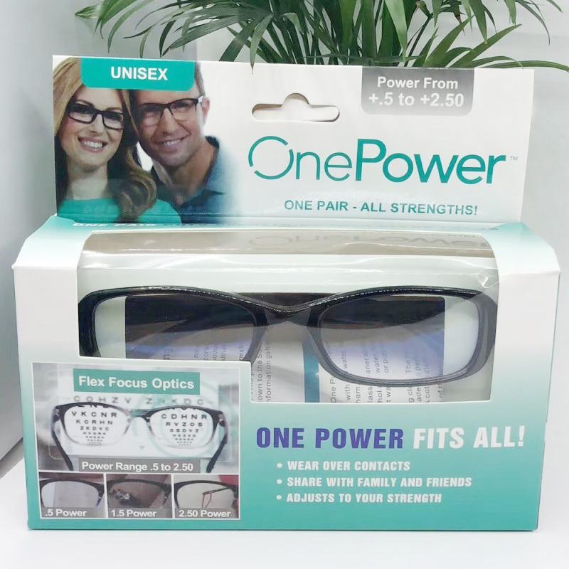 ZUEE новые Mulicolor One Power читатели Высокое качество для женщин и мужчин Автоматическая регулировка бифокальные очки для чтения + 50 до + 250 бесплатная доставка|Мужские очки для чтения| | АлиЭкспресс