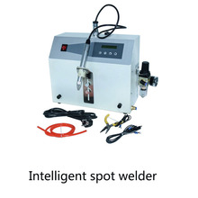 High-power and Durable Intelligent Spot Welding Machine Dental Dental Jewelry Welding Pulse Ultrasonic Power