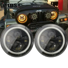 7 inch LED Headlight...