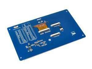 Image 3 - Waveshare 7 pouces capacitif tactile LCD (G) 800*480 multicolore graphique LCD écran tactile pour une utilisation avec MCU avec contrôleur LCD
