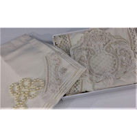 Asiyan 6 Seater Dining table Table Cover Set