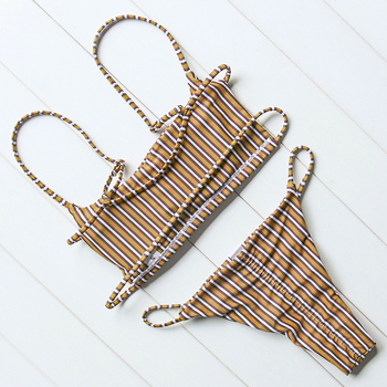 Sexy Bikini Swimwear Women Swimsuit Push Up Micro Brazilian B1739 1