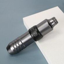 Hoge Kwaliteit Tattoo Rotary Motor Rocket V3 Machine Gun Aluminiumlegering Permanente Make Up Wenkbrauw Supply Tattoo Pen Profissional