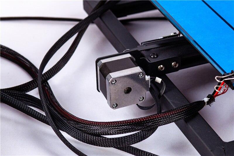 CTC 3D принтер двойной Z стержень датчик накаливания/обнаруживает неработающее питание 3D принтер DIY Kit