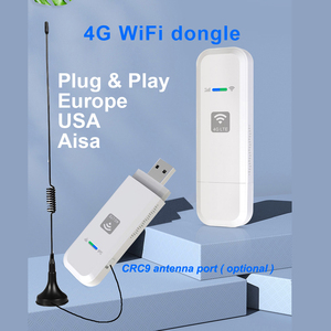 LDW931 3G/4G WiFi Router 4G do