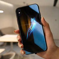 Mofi fall für iphone huawei LED fall dropshipping