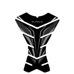 3D Motorcycle Fuel Oil Tank Pad Decal Protector Cover Sticker For SUZUKI SFV650 GLADIUS SV650 TL1000S 600 750