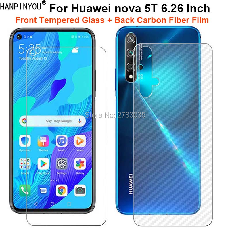 For Huawei Nova 5T 6.26