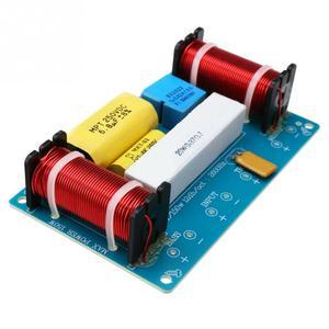Image 3 - Séparateur de fréquence haut parleur scène accessoires bricolage outil pour haut parleur maison remplacement filtre croisé 3 voies Audio pratique