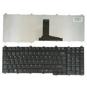 Image 5 - Clavier pour ordinateur portable Toshiba Satellite A500, A505, X200, X505, X500, X300, X205 MP 06876F0 9204, AEBD3F00150, FR/RU/SP/UK/US