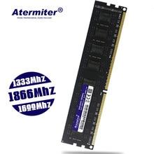 DDR3 8GB 4GB GB PC3 2 1333 1600 1866 1333MHZ 1600MHZ 1866MHZ 12800 14900 2G 4G 8G PC Desktop Do Computador do Módulo de Memória RAM Memoria