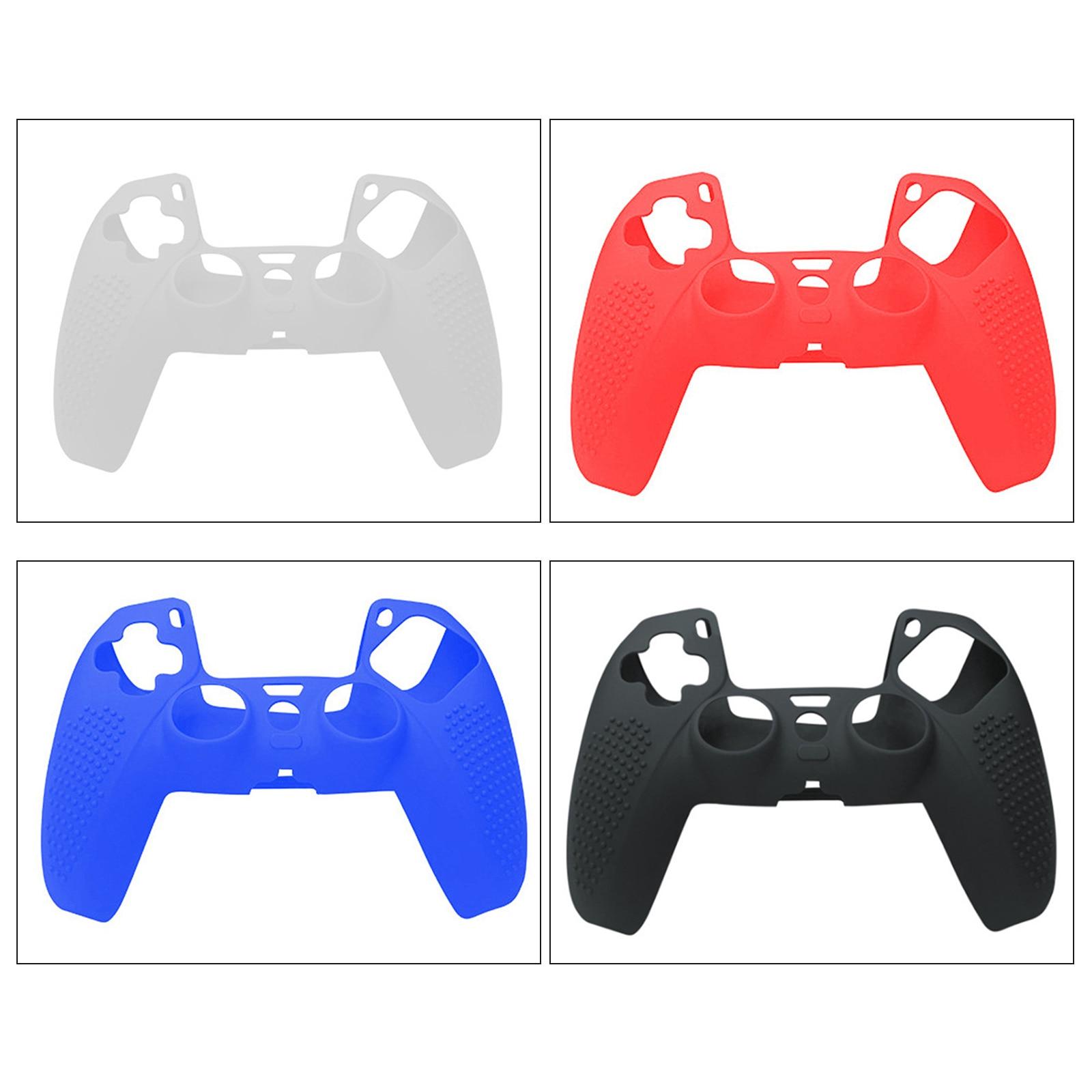 Купить силиконовый защитный чехол для геймпада джойстик playstation