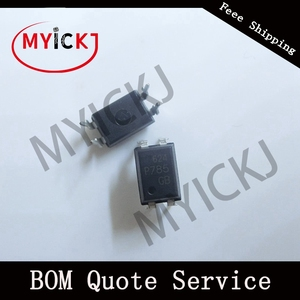 Image 1 - 10 piezas P785GB Oficina equipos electrodomésticos IC CHIP DIP4