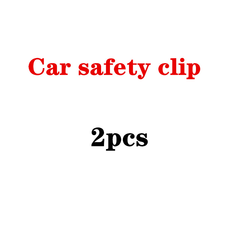2pcs Car Seat Belt Cover Clip Safety Belts Plug Seat Belt Clip Safety BeltsBuckle For Porsche 918 Cayman Boxster  GT3 Macan 718