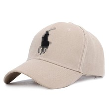 2021New golf Fashion Baseball Cap Women Men Snapback Cap Classic Outdoor all-match Travel Cap