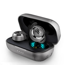 JBL T280 TWS bezprzewodowe słuchawki Bluetooth słuchawki sportowe głęboki bas słuchawki wodoodporny zestaw słuchawkowy z mikrofonem etui z funkcją ładowania