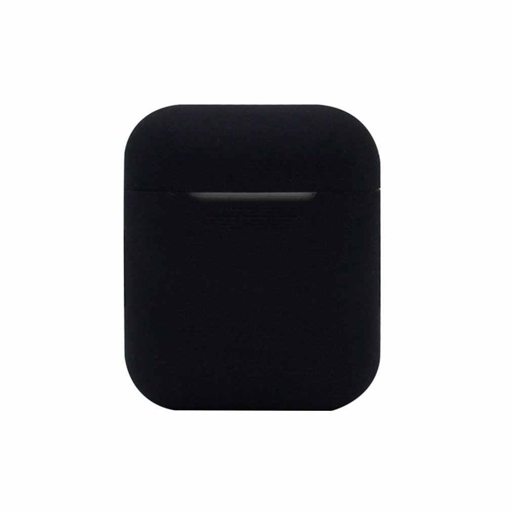 Siliconen Waterdicht Drop-Proof Storage Case Voor Generatie Apple Headset Cover Voor Airpods Cover