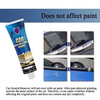 Repair Tool Car Scratches Repair Polishing Wax Anti Scratch Cream 5pc Car Scratch and Swirl Remover Auto Scratch 2