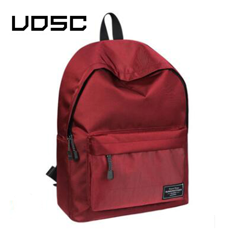 UOSC Vintage <font><b>Canvas</b></font> Backpack School <font><b>Bags</b></font> for Teenagers Girls Boys Bolsas <font><b>Mochilas</b></font> <font><b>Escolares</b></font> Femininas Rucksacks <font><b>Unisex</b></font> Backpacks image