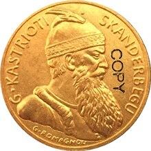 Албания 1927 копия монет
