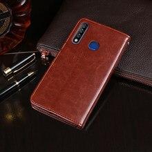 Étui portefeuille à rabat en cuir pour Infinix Smart 3 Plus X627, coque de téléphone d'affaires, accessoires
