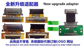 LCD TV maintenance adapter board QK0826A/B/C/D QK0827A/B/C/D QK0818 Samsung to LG LG to Samsung 51p FPC adapter 31pin 2 0 2 54mm transfer to fpc 0 3mm adapter board dip fpc lvds mipi adapter board