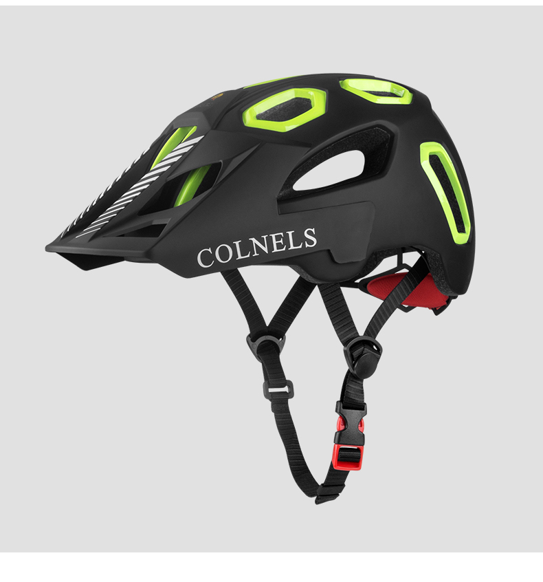 Bicycle helmet mtb road cycling adjustable size 56//62 lightweight protection new