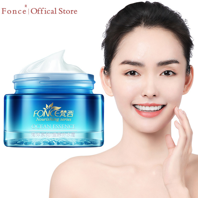 Fonce Women Moisturizing Day Cream Face