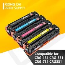 CRG 131 CRG 331 CRG 731 CRG331 uyumlu Toner Canon için kartuş LBP 7100 7110 7110CN 7110CW MF8210CN MF8230CN 8250CN 8280CW
