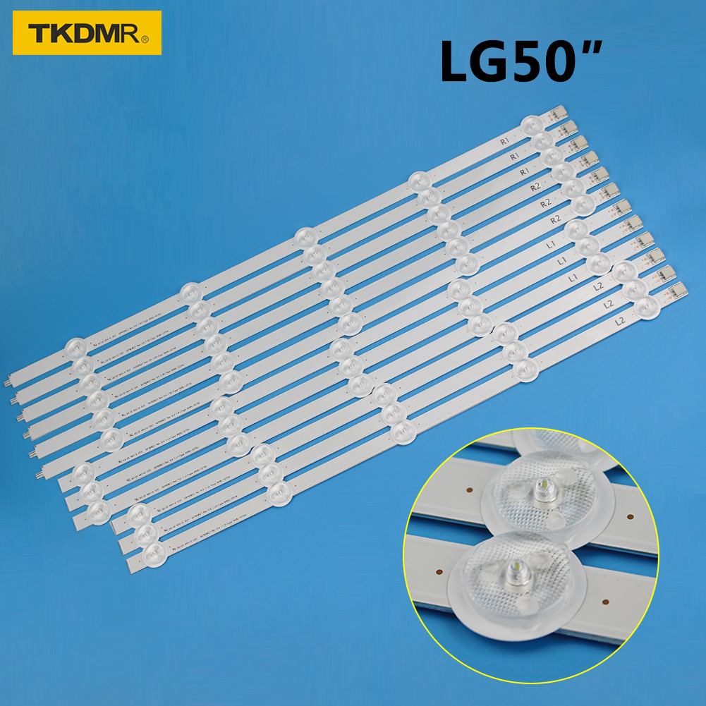 LED Strip For LG 50