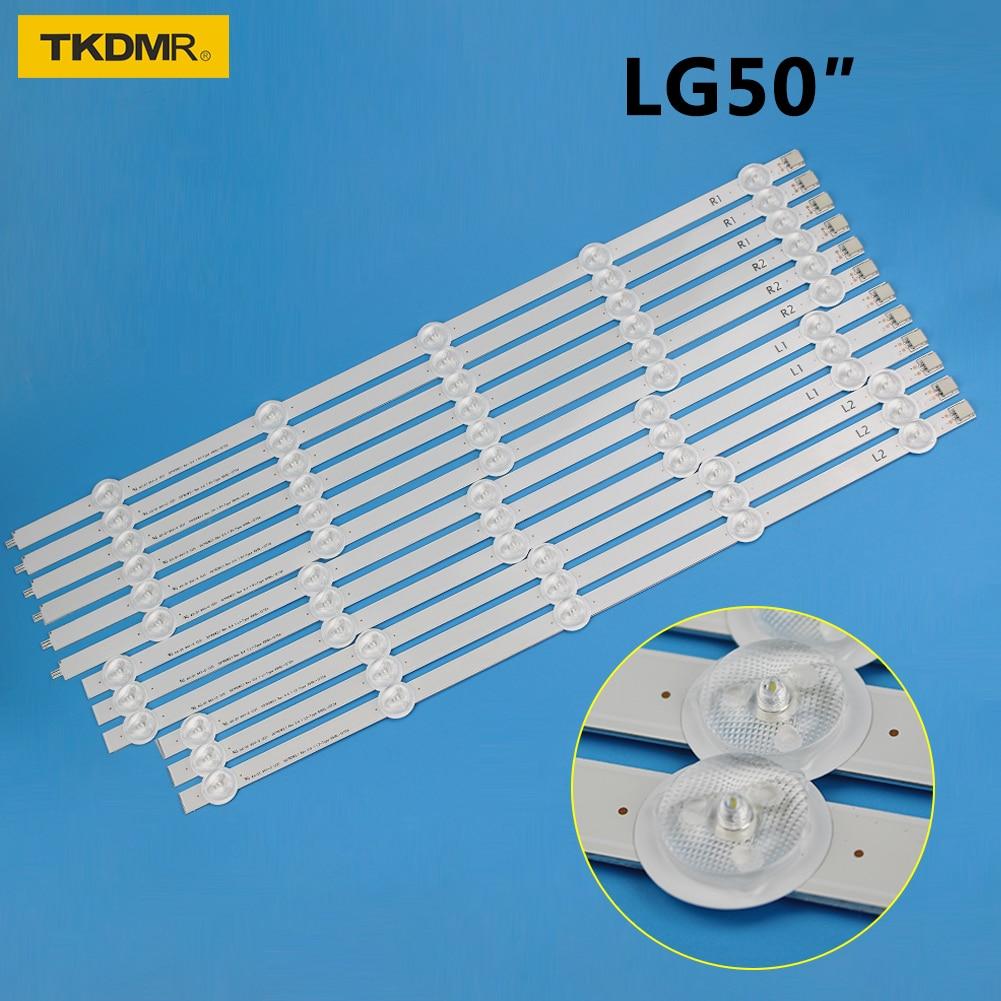 LED Strip For LG 50