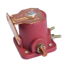 12V Heavy Duty Red Solenoid Relay for  Starter Car Truck - SW3 - SNL135 Contactor Switch Engine Part Vehicle Accessories Hot