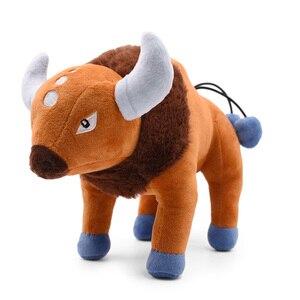 Аниме Кукла Пикачу Cubchoo Snorlax Seviper Habunake Quagsire Lucario мультяшная плюшевая игрушка Peluche Рождественский подарок