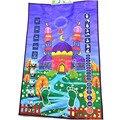 Молитвенный коврик, мусульманский коврик, мусульманское персонализированное мусульманское украшение, мусульманский молитвенный коврик д...