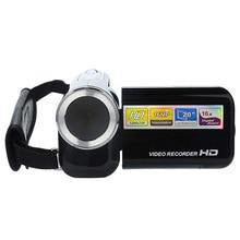 Protable Video Camera Camcorder 2Inch Screen 16 Million Pixel Mini Digital Camer