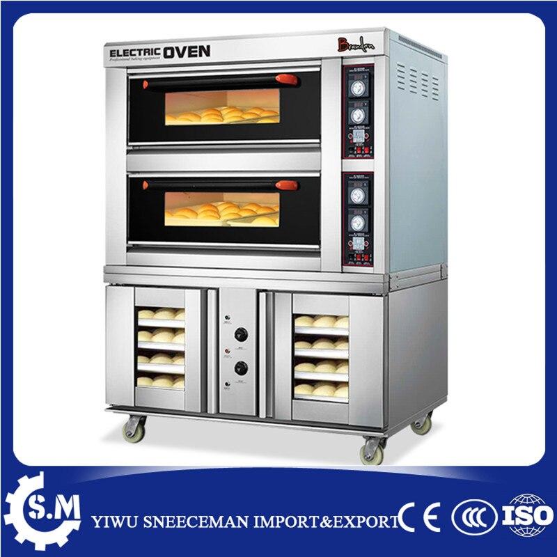 Four universel four électrique étuve cuisson et imperméabilisation machine de Fermentation four multifonctionnel cuisson biscuit pizza pain