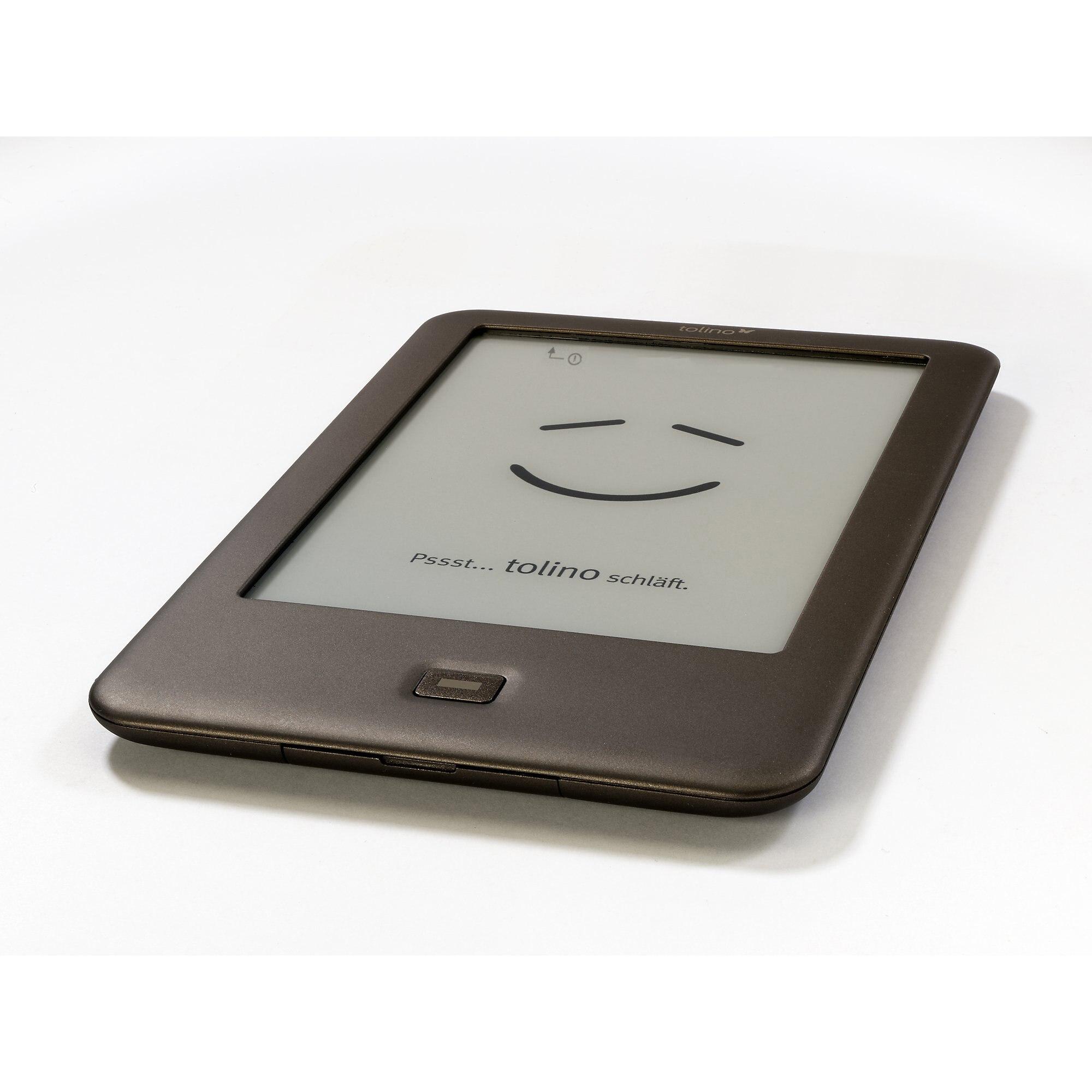 Image 5 - Built in Light e Book Reader WiFi ebook Tolino Shine e ink 6 inch  Touch Screen 1024x758 electronic Book ReadereBook Reader   -