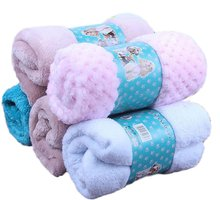 Pet Blanket Warm Dog Cat Fleece Blankets Sleep Mat Pad Bed Cover with Solid Color Soft Blanket for Kitten Puppy and Small Animal extra large soft cosy warm fleece pet dog cat animal blanket bed mat pad