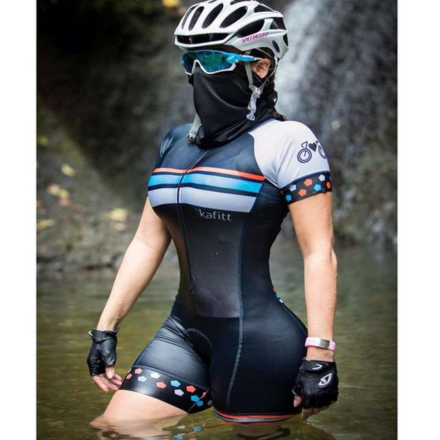 2020 pro team triathlon bike wear manga curta collant ciclismo wear 9d gel feminino terno de uma peça 3