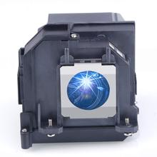 ELPLP79/V13H010L79 Projector Lamp for Epson BrightLink 575Wi EB-570 EB-575 EB-575W EB-575Wi PowerLite 570 PowerLite 575 575Wi цены