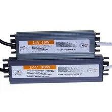 AC DC 12V 24 V Schalt Netzteil 12 24 V Volt IP67 Wasserdichte AC/DC Transformator 220V ZU 12V 24 V Netzteil SMPS 10W-400W