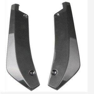 Image 2 - 2020 hot new car rear bumper protector accessories for Citroen C4 C5 C3 Picasso Xsara Berlingo Saxo C2 C1 C4L DS3 Xantia DS4 C8