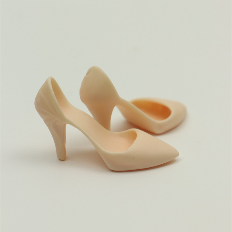 1 / 4bjd Doll-high Heel And Foot Free Shipping