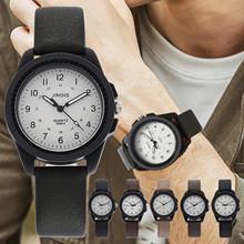 Męskie zegarki kwarcowe moda zegarki na rękę fajne unikalne cyfrowe literalne wielowarstwowe zegarki na rękę zegarki luksusowe męskie zegarki na rękę tanie tanio WOCLEILIY 24cm Moda casual QUARTZ NONE 3Bar Sprzączka CN (pochodzenie) STOP 11mm Hardlex bez opakowania Skórzane 27mm