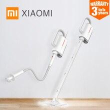 2020 Xiaomi Mijia DEERMA DEM ZQ600 Điện Mini Hơi Nước Lau Nhà Cầm Tay Tầng Hút Chân Không Cửa Sổ Rửa Hút Chân Không Đa Năng