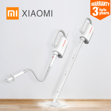 2020 xiaomi mijia deerma DEM ZQ600 limpadores de vapor elétrico esfregar handheld chão vácuo janela arruelas vácuo multi funcional