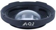 AOI UAL 05 0.75X M52 Subacquea Wide Angle Lens Air